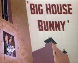 Big House Bunny picture