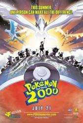 Pokemon: The Movie 2000 picture