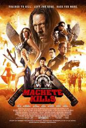 Machete Kills picture