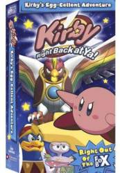 Kirby: Right Back at Ya! picture