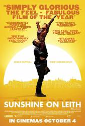 Sunshine on Leith picture