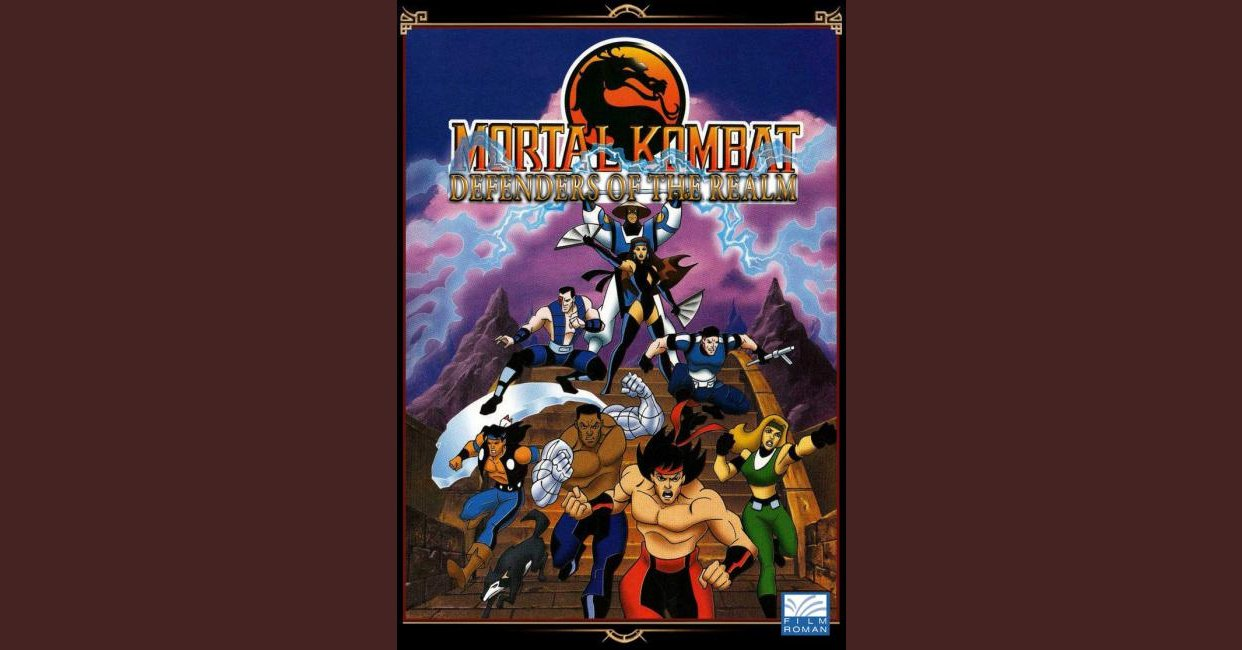 Mortal Kombat Defenders Of The Realm 1995 Mistakes Quotes