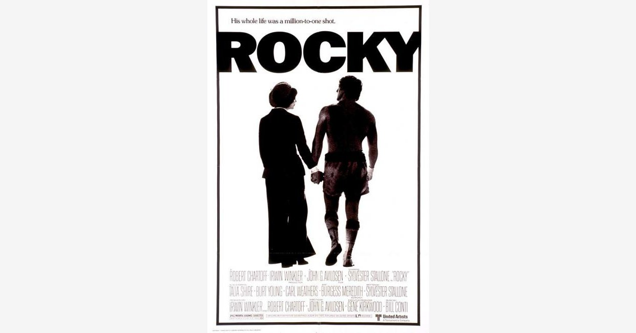 Rocky (1976) questions and answers