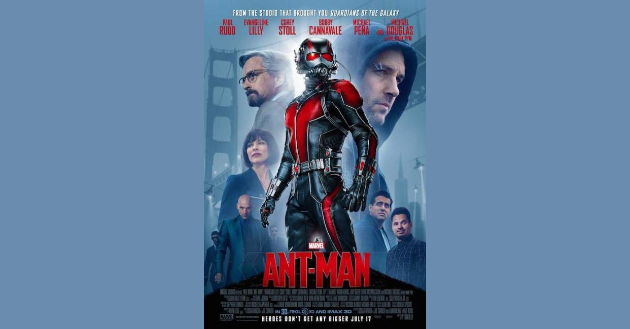 Ant Man 2015 Mistakes Quotes Trivia Questions And More