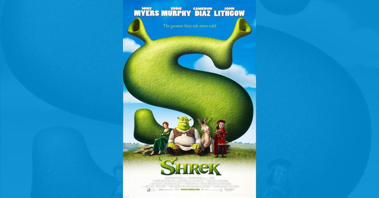 Shrek (2001) trivia