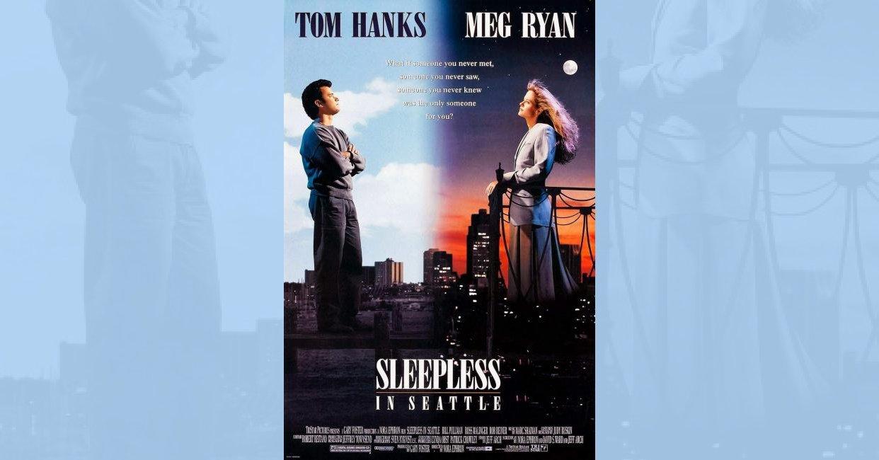 Sleepless In Seattle 1993 Mistakes
