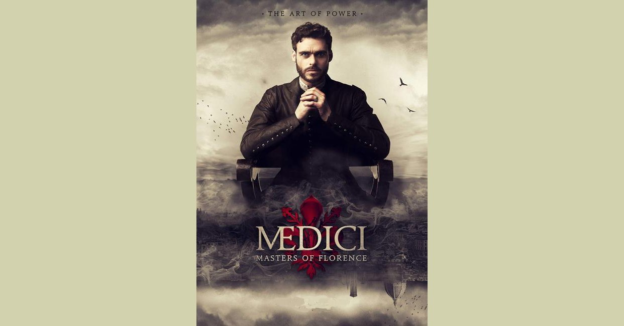 Medici: Masters of Florence (2016) TV mistakes, goofs and bloopers