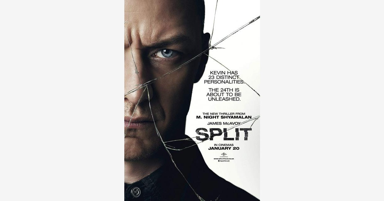 Split (2016) movie mistakes, goofs and bloopers