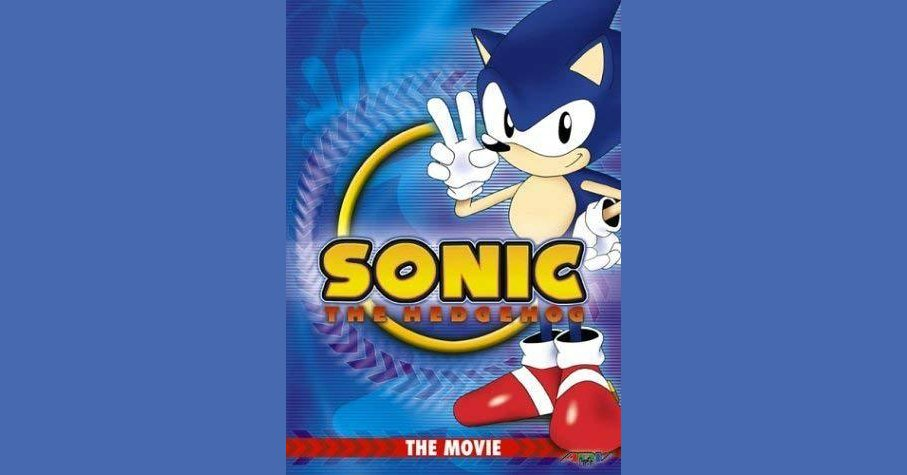 Sonic The Hedgehog 1996 Mistakes