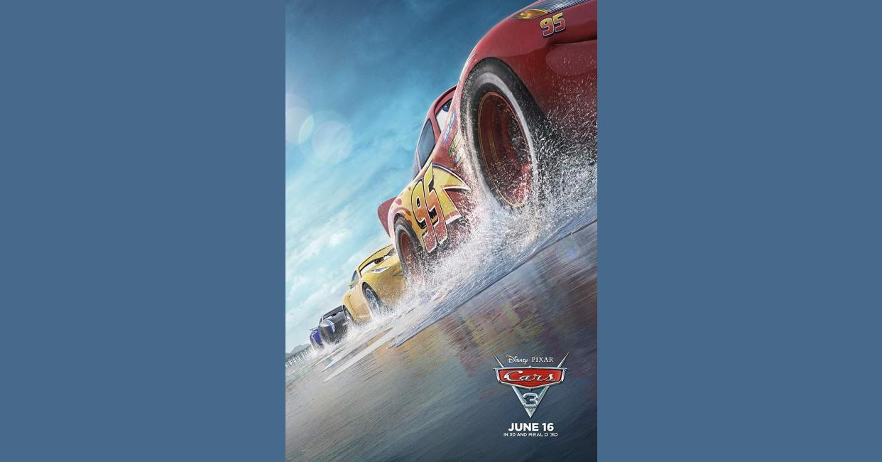 Cars 3 2017 Quotes