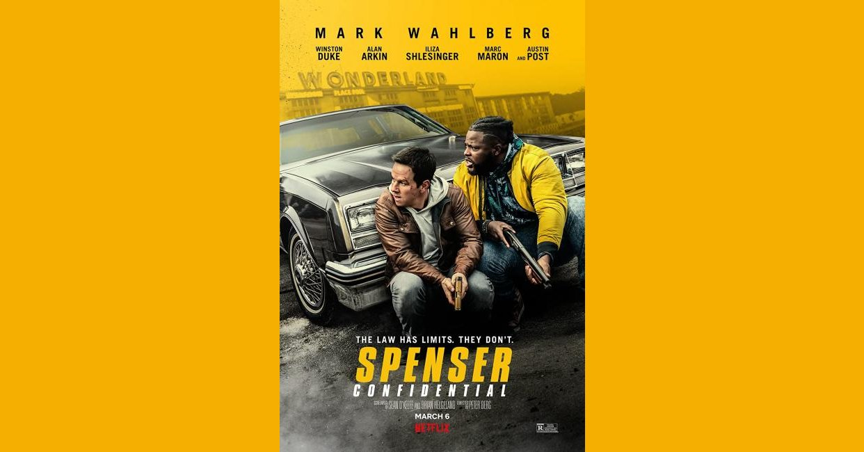 Spenser Confidential 2020 Mistakes Quotes Trivia Questions And More