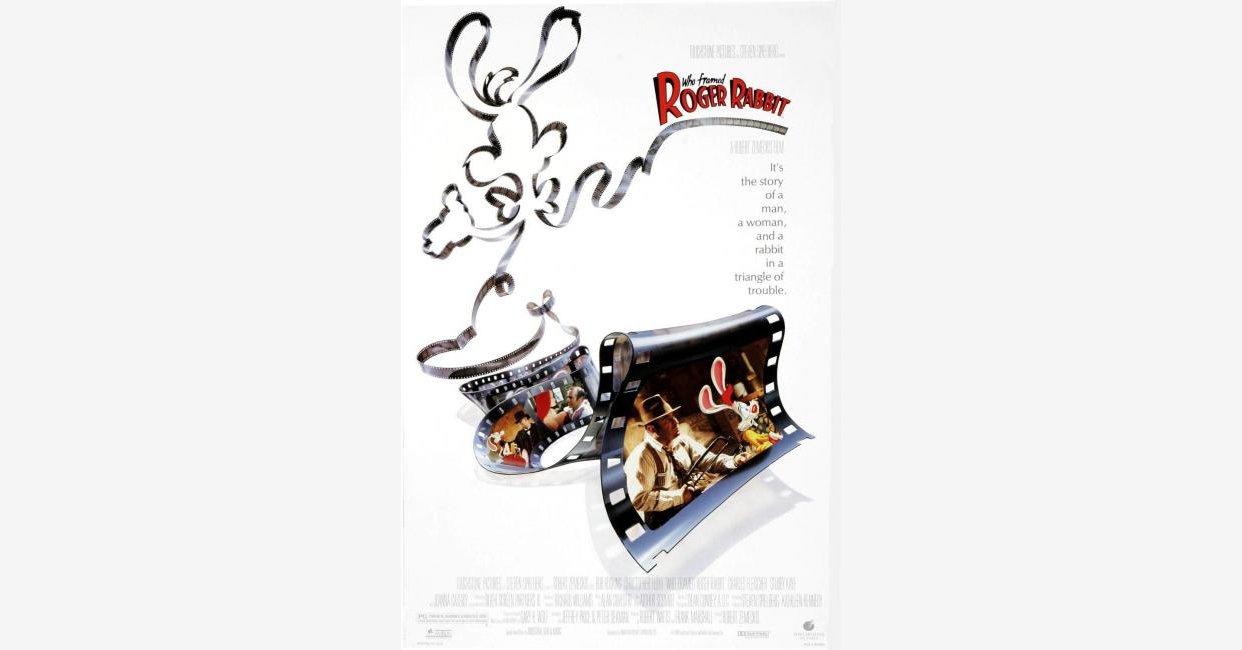 Who Framed Roger Rabbit (1988) questions and answers