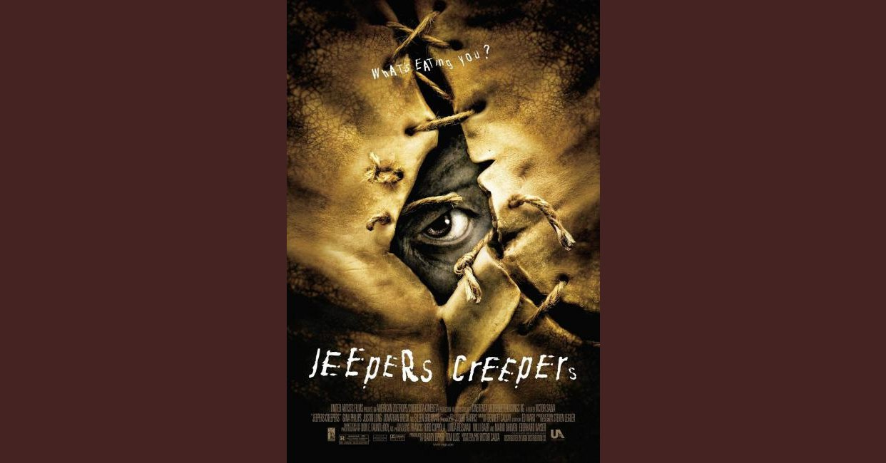 Jeepers Creepers (2001) ending / spoiler
