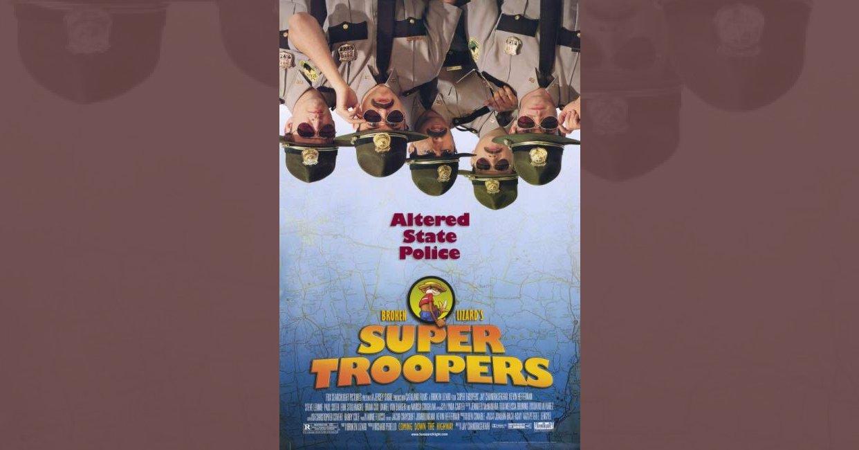 9c774f9741 Super Troopers (2001) quotes