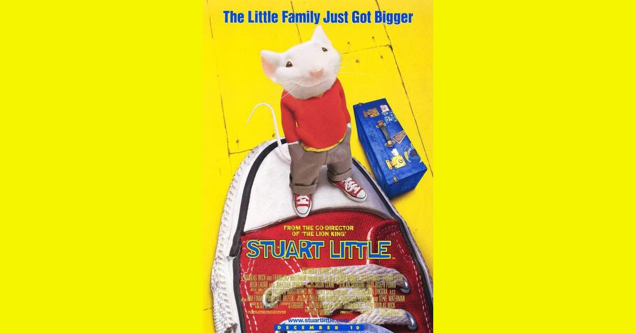 Stuart Little 1999 Mistakes Quotes Trivia Questions And More