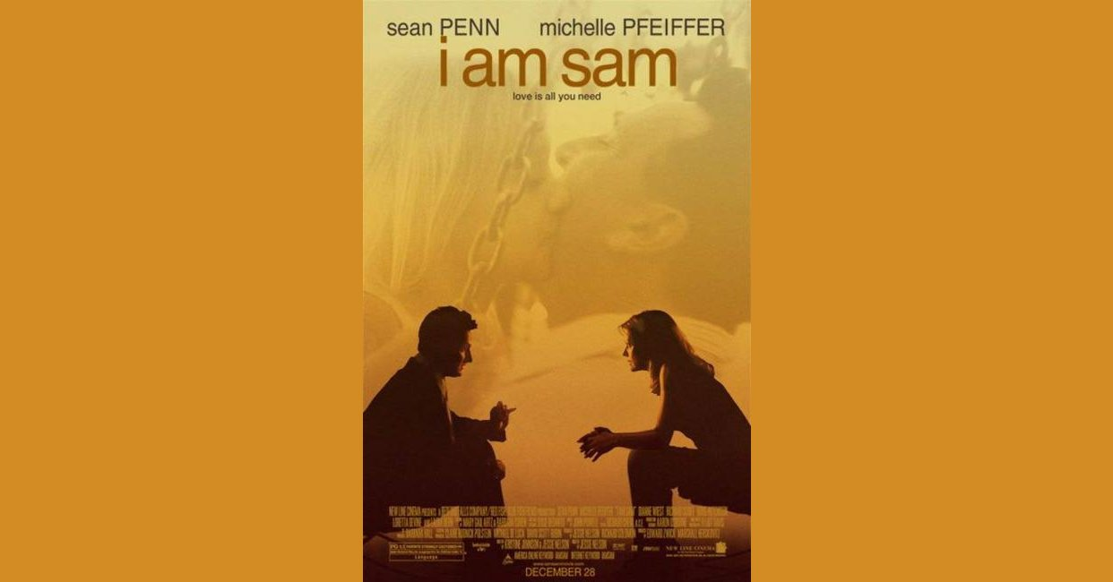I Am Sam (2001) questions and answers