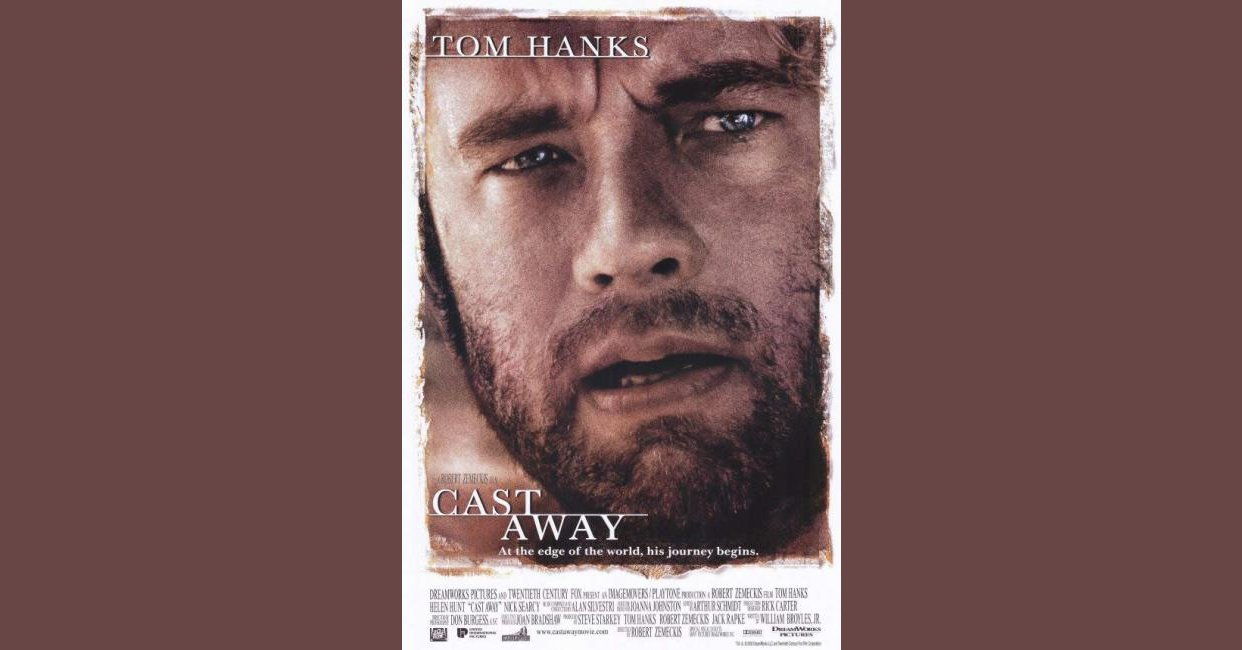 Cast Away (2000) questions and answers
