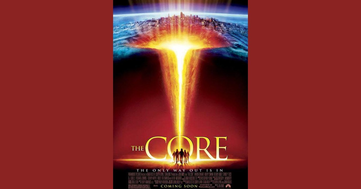 The Core 2003 Questions And Answers
