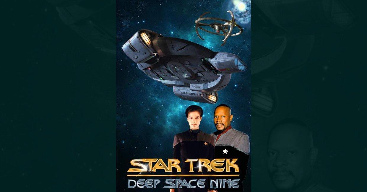 Star Trek: Deep Space Nine (1993) TV mistakes, goofs and bloopers