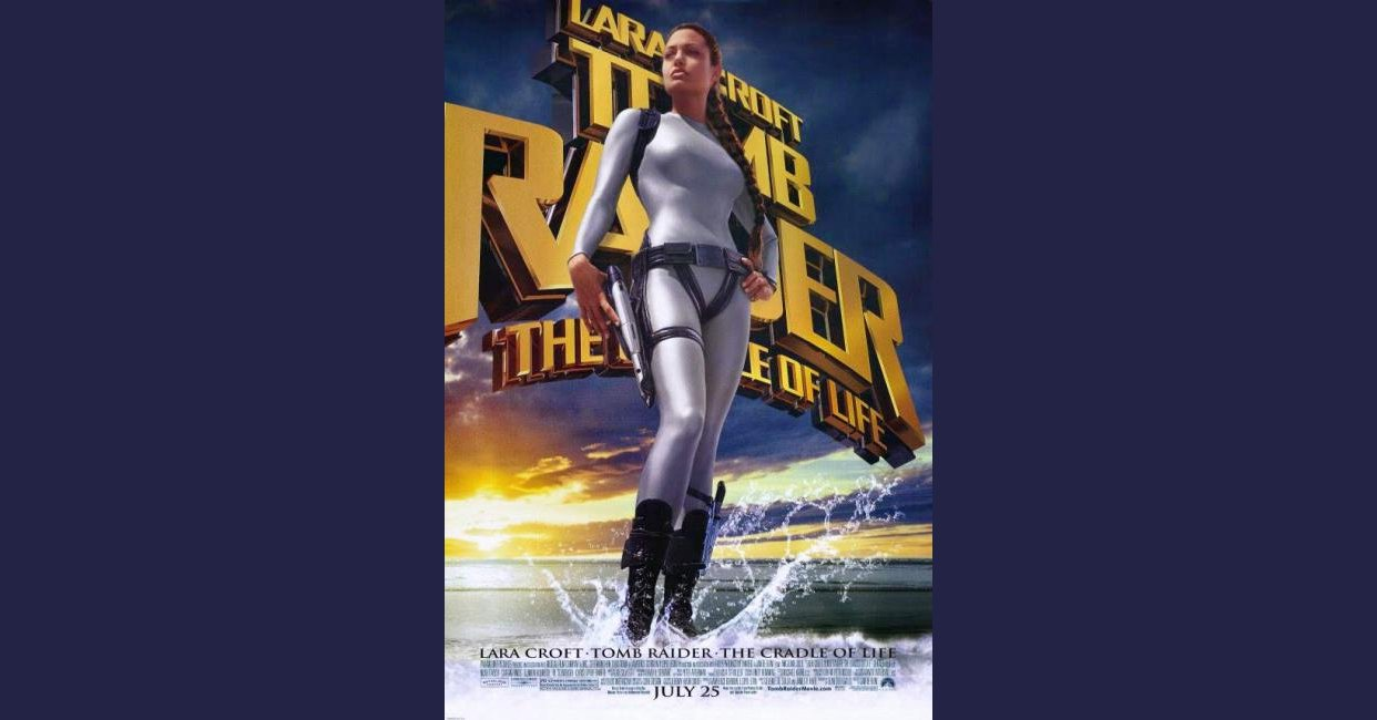 Tomb Raider The Cradle Of Life 2003 Movie Mistakes Goofs