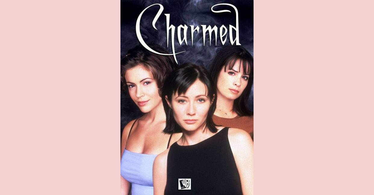 Charmed (1998) plot holes