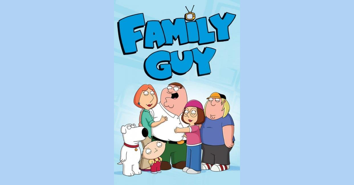 Family Guy 1999 Continuity Mistakes