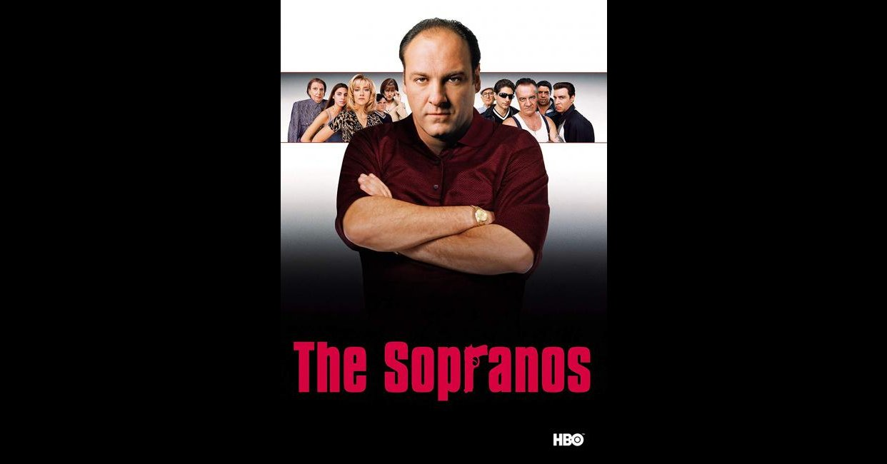 The Sopranos (1999) TV mistakes, goofs and bloopers