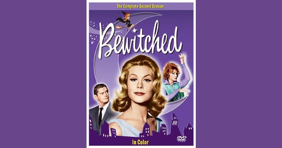 bewitched season 8 episode 20