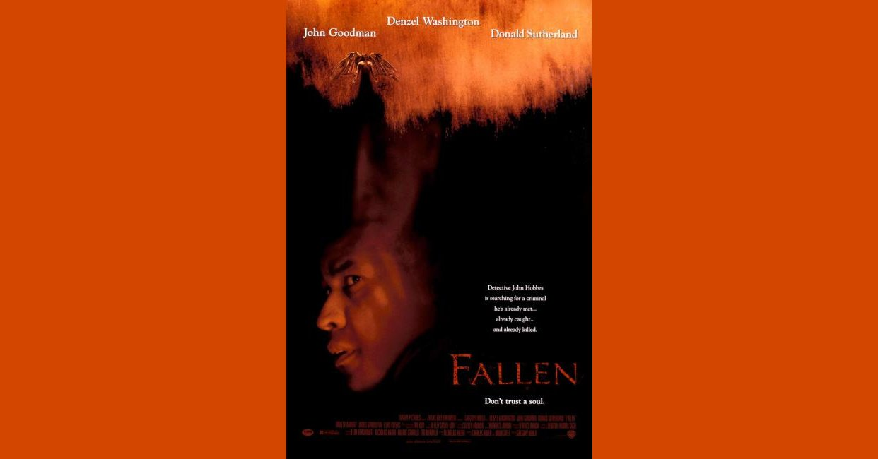 movie fallen denzel