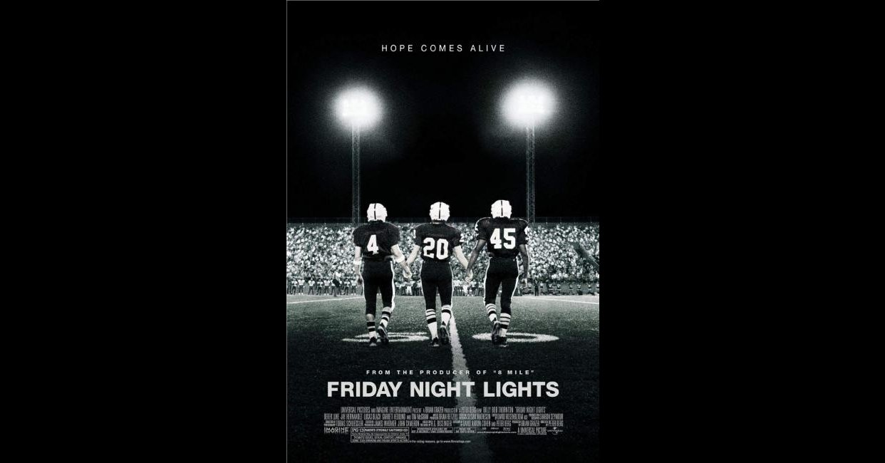 Friday Night Lights 2004 Quotes