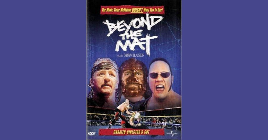 Beyond The Mat 1999 Mistakes Quotes Trivia Questions And More