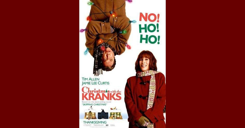 christmas with the kranks 2004 trailer - Christmas With The Kranks Trailer
