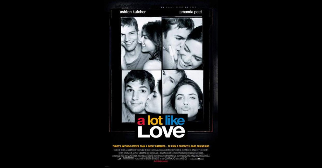 Amanda Peet A Lot Like Love a lot like love (2005) movie mistakes, goofs and bloopers