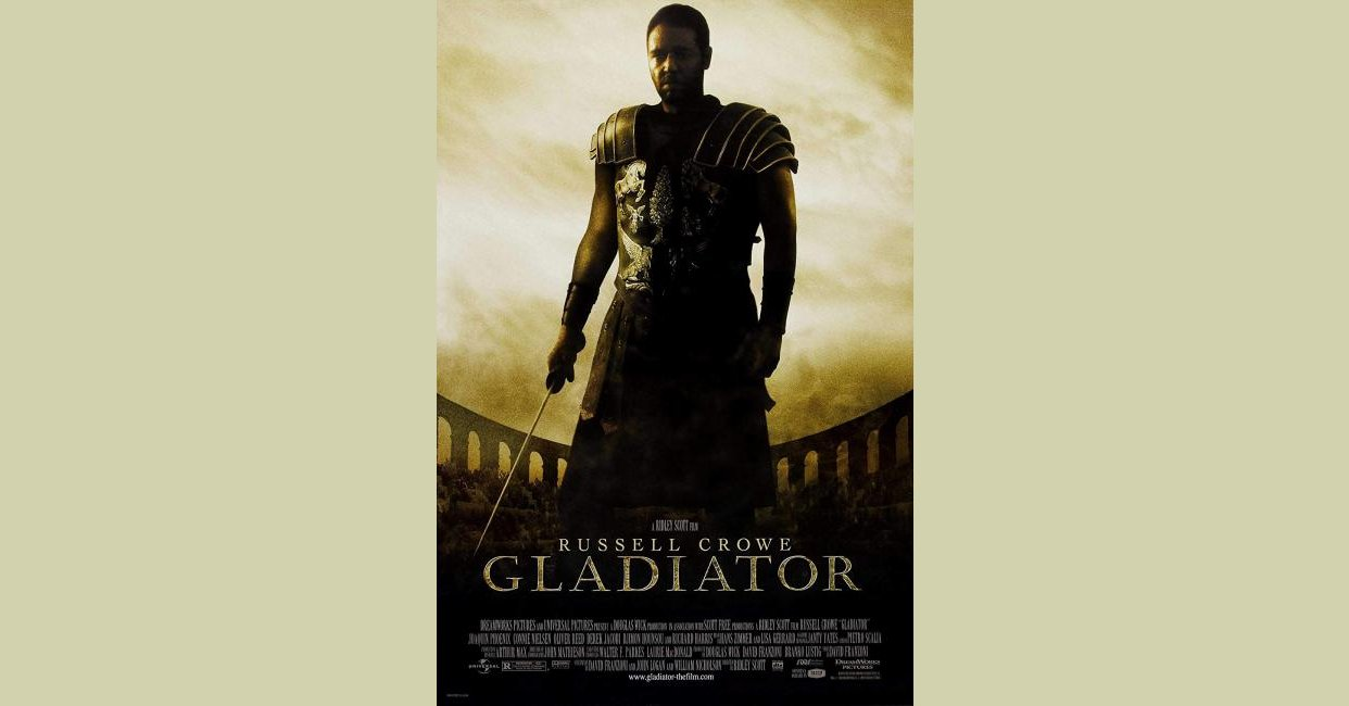 Gladiator (2000) questions and answers