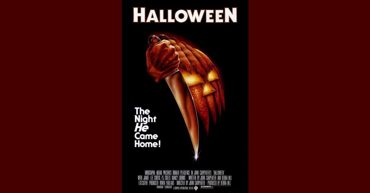 halloween (1978) movie mistakes, goofs and bloopers