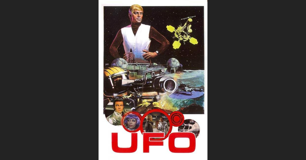 UFO (1970) TV mistakes, goofs and bloopers
