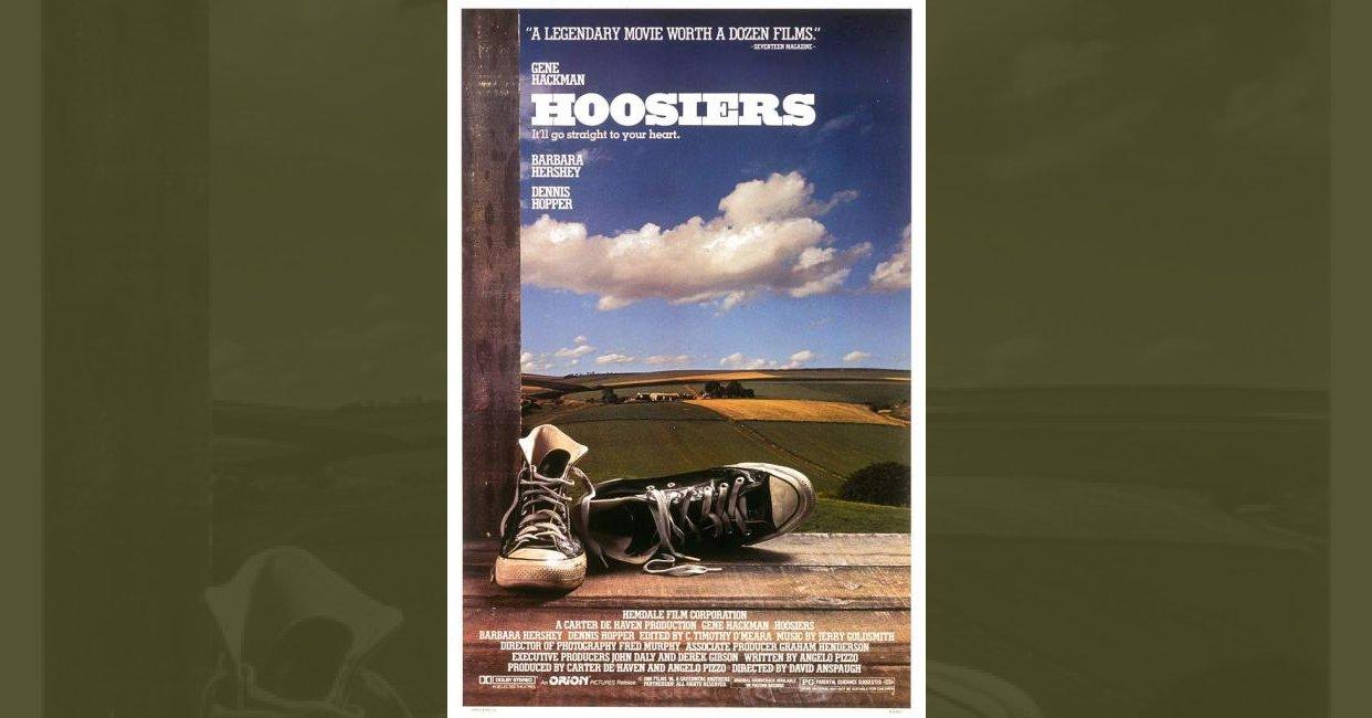Hoosiers (1986) ending / spoiler