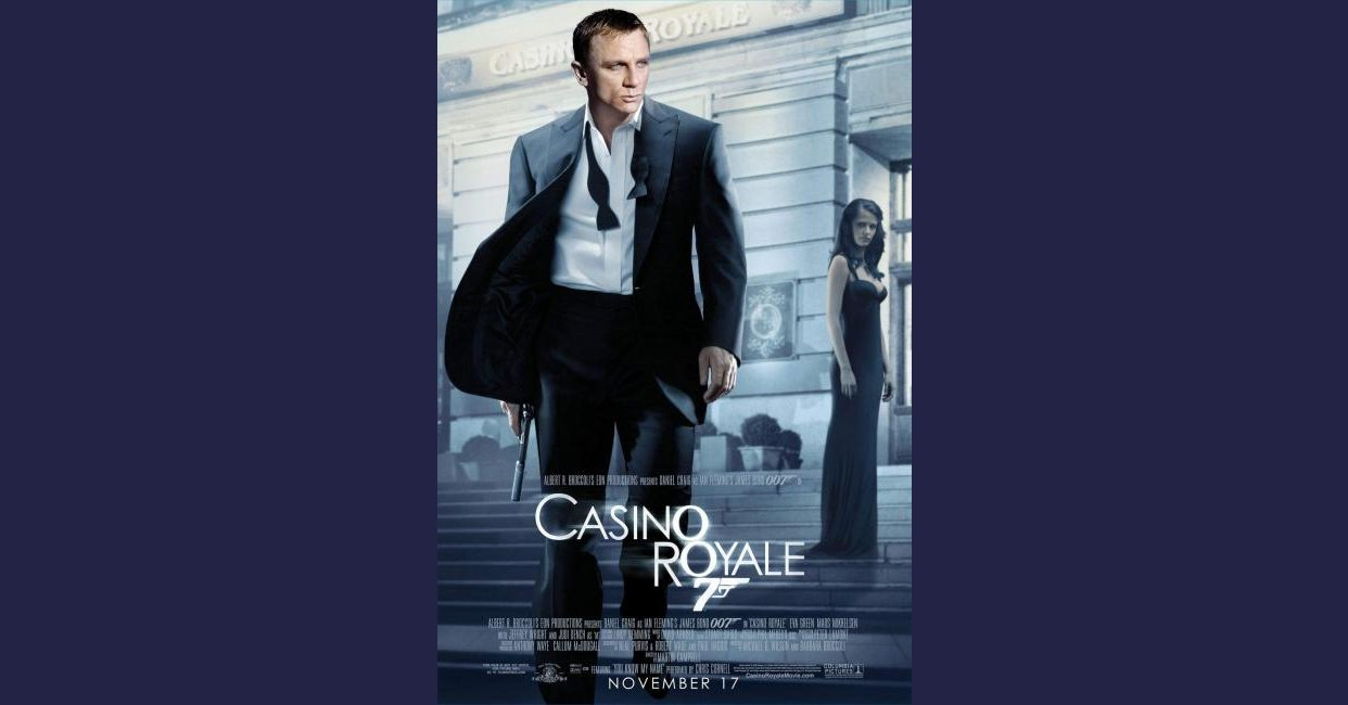 casino royale questions