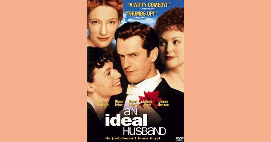 An Ideal Husband 1999 Mistakes Quotes Trivia