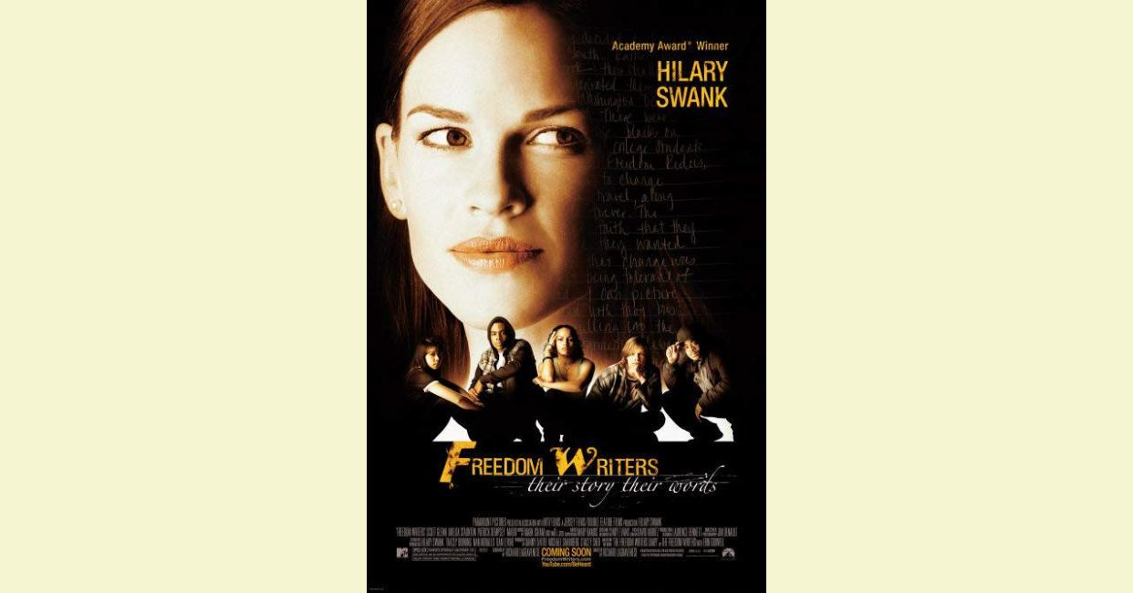 Freedom Writers 2007 Movie Mistakes Goofs And Bloopers