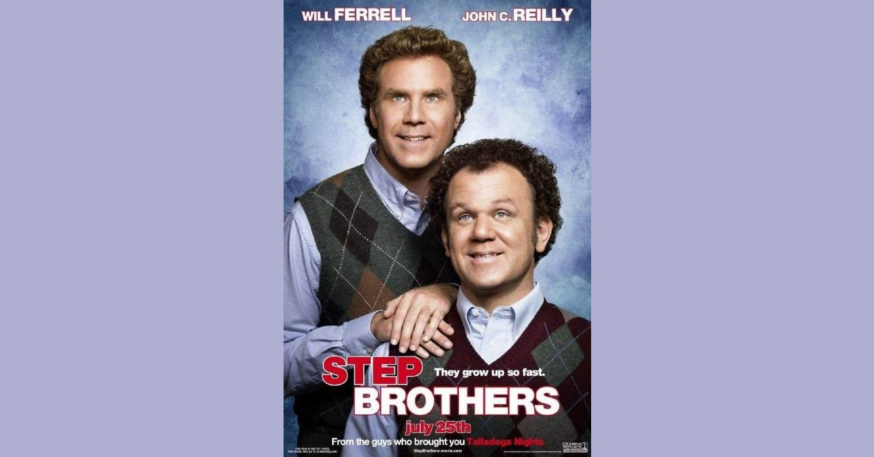 Step Brothers 2008 Quotes
