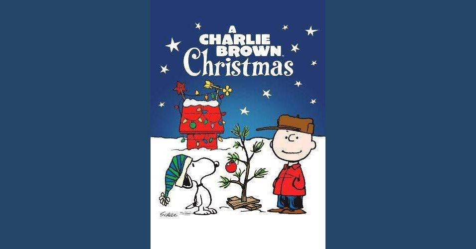 9ffc3a6753 A Charlie Brown Christmas (1965) - mistakes