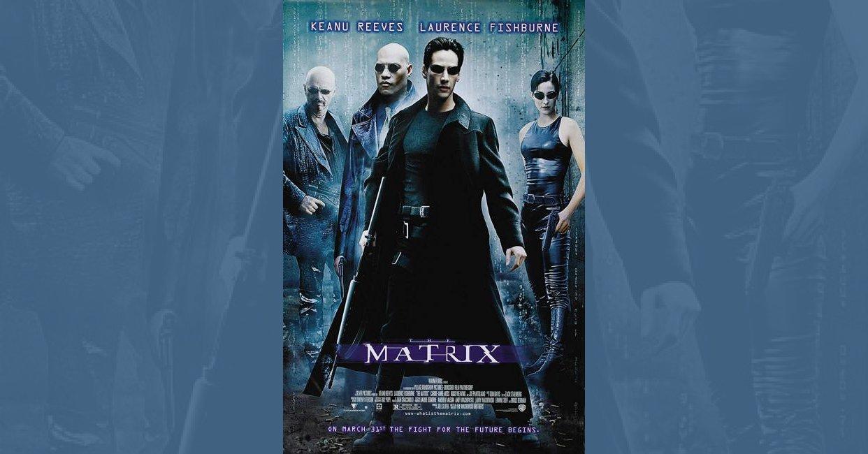 The Matrix 1999 Mistakes