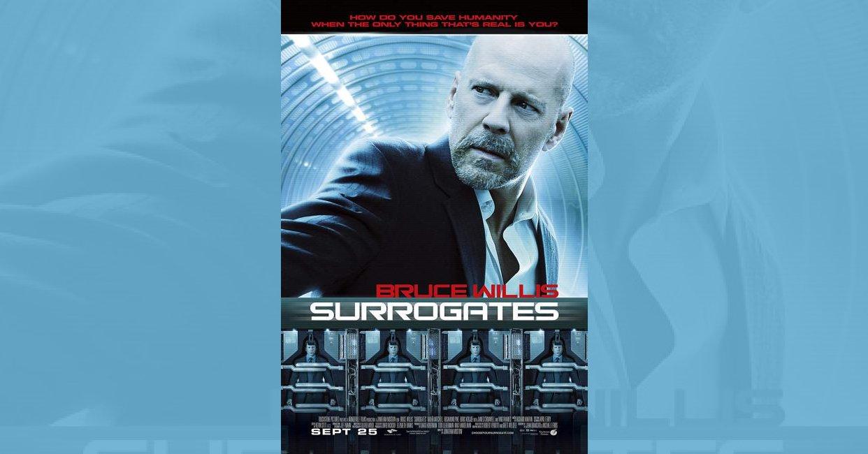 surrogates film