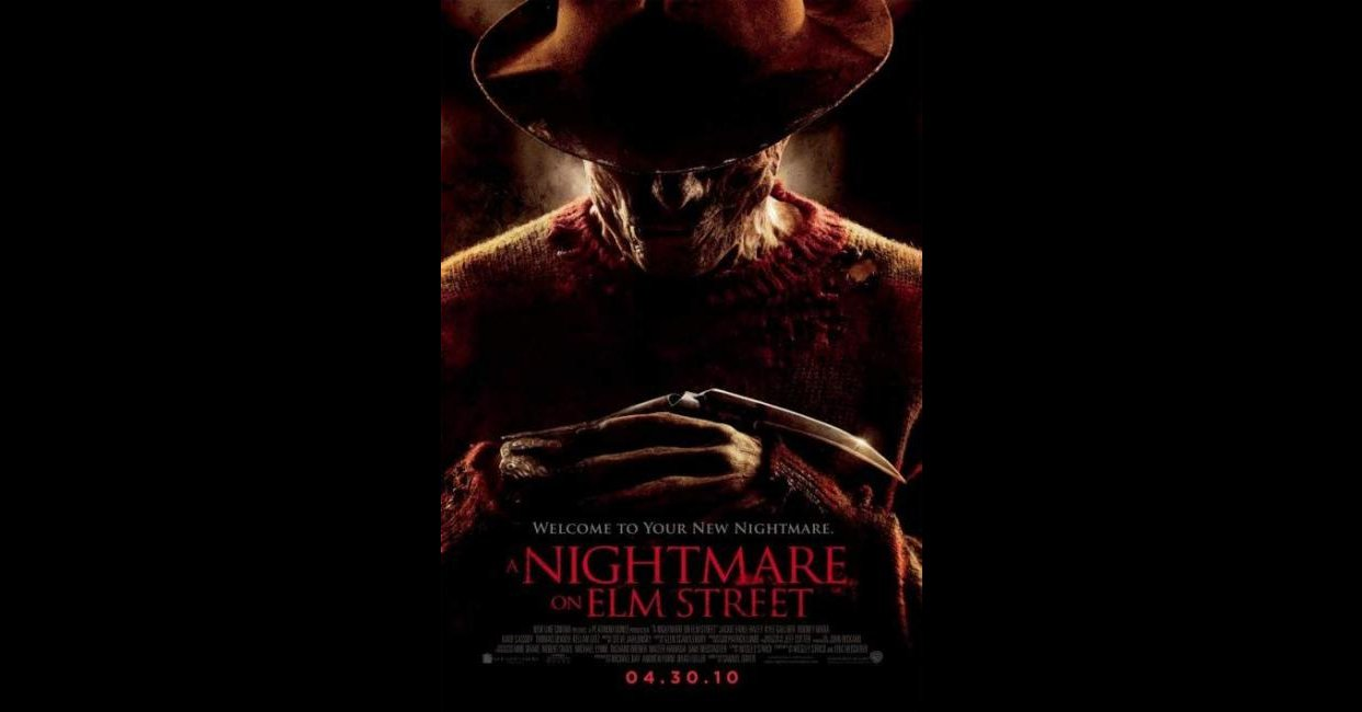Nightmare On Elm St Quotes: A Nightmare On Elm Street (2010) Quotes