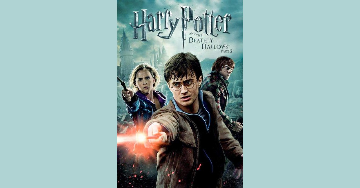 Harry Potter And The Deathly Hallows Part 2 2011 Mistakes