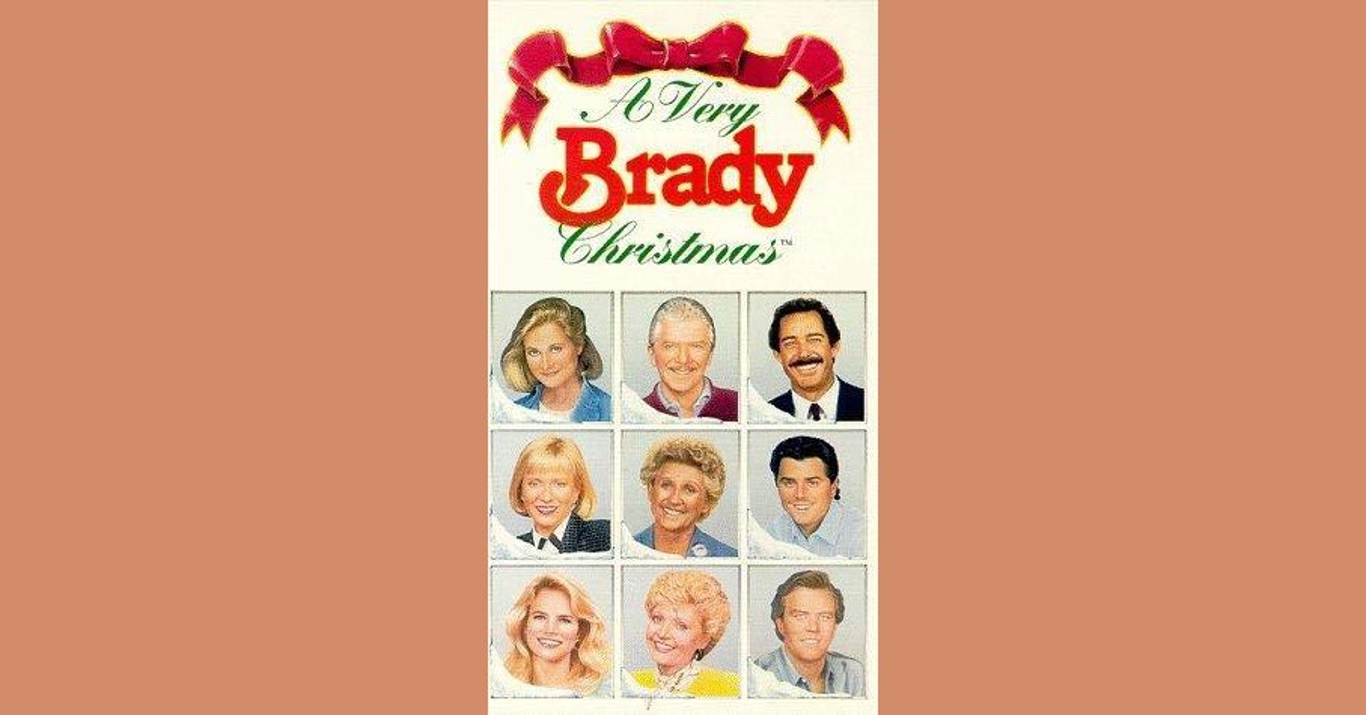 Very Brady Christmas.A Very Brady Christmas 1988 Questions And Answers