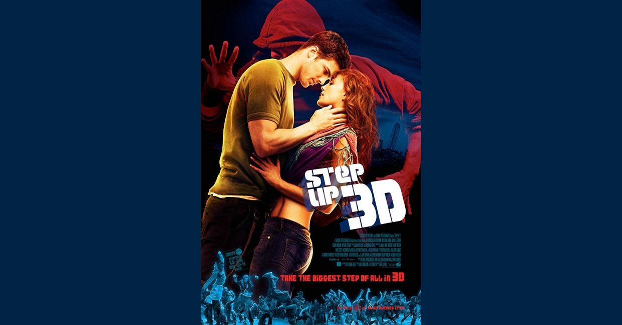 madcon beggin step up 3d remix