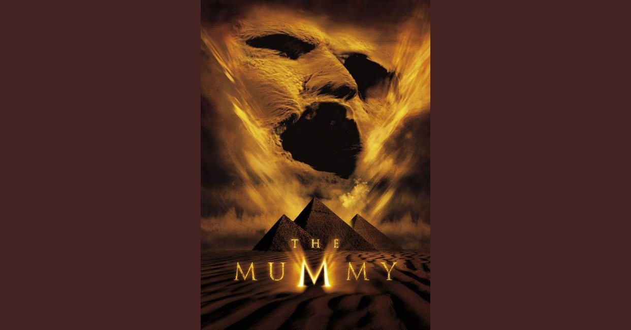 The Mummy (1999) questions and answers