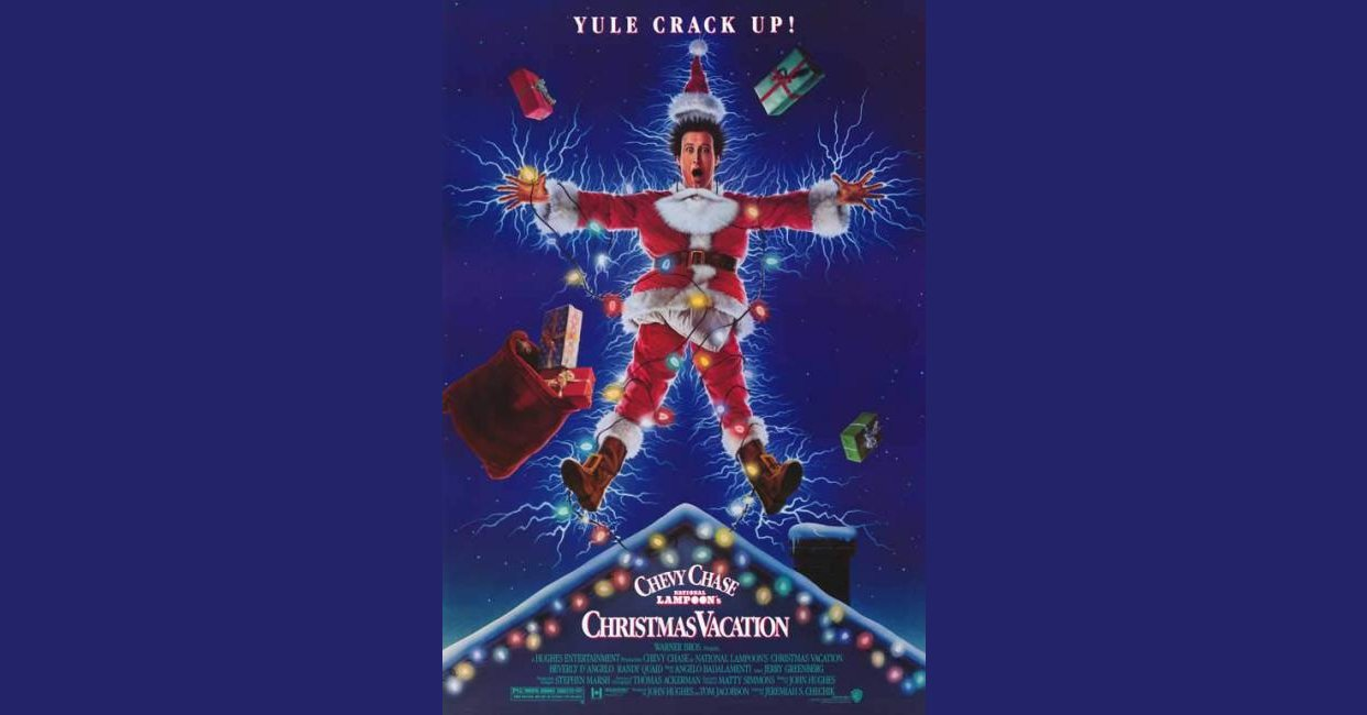 National Lampoons Christmas Vacation 1989 Quotes